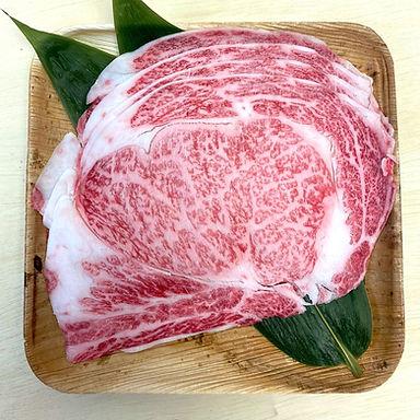 A5 Miyazaki Wagyu Shabu or Yakiniku Slices ( 50% Off, limited time only)