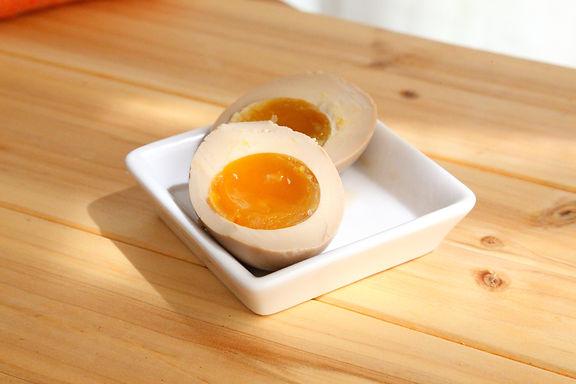 Soft Boil Egg ( 2pc)
