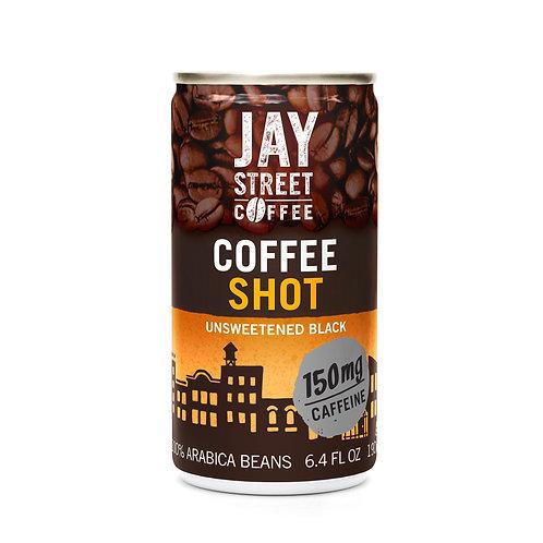 Jay Street Coffee Coffee Shot