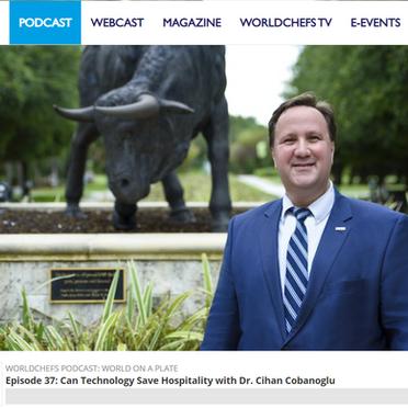Can Technology Save Hospitality?