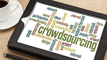 Best practices for using crowdsourcing p