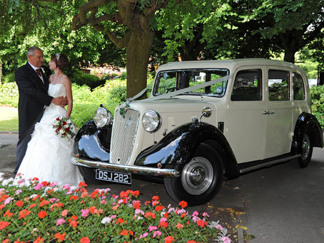 Top Wedding Car Tips