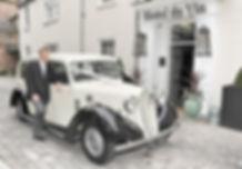 Wedding car hire in Billingham, Stockton on Tees, Hartlepool, Billingham, Norton, Ingleby Barwick and Yarm