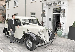 Classic wedding car hire Stockton-on-Tees, Norton, Billingham, Yarm, Wynyard, Ingleby Barwick and Hartlepool