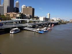 Brisbane River Rides