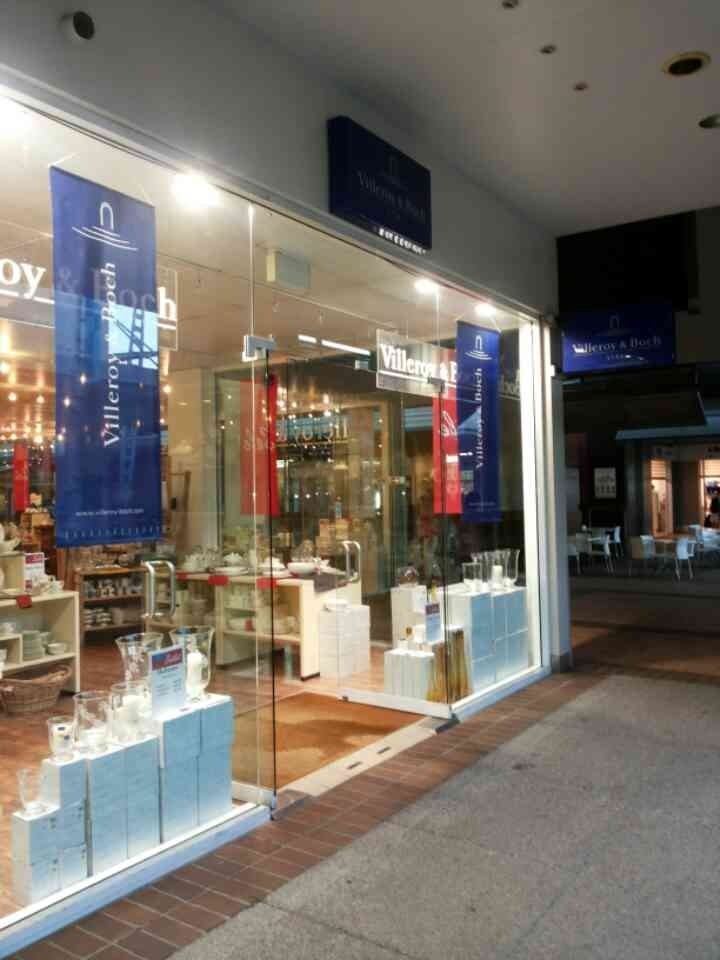 This is Villeroy & Boch