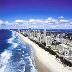 Gold Coast Surfers Paradise
