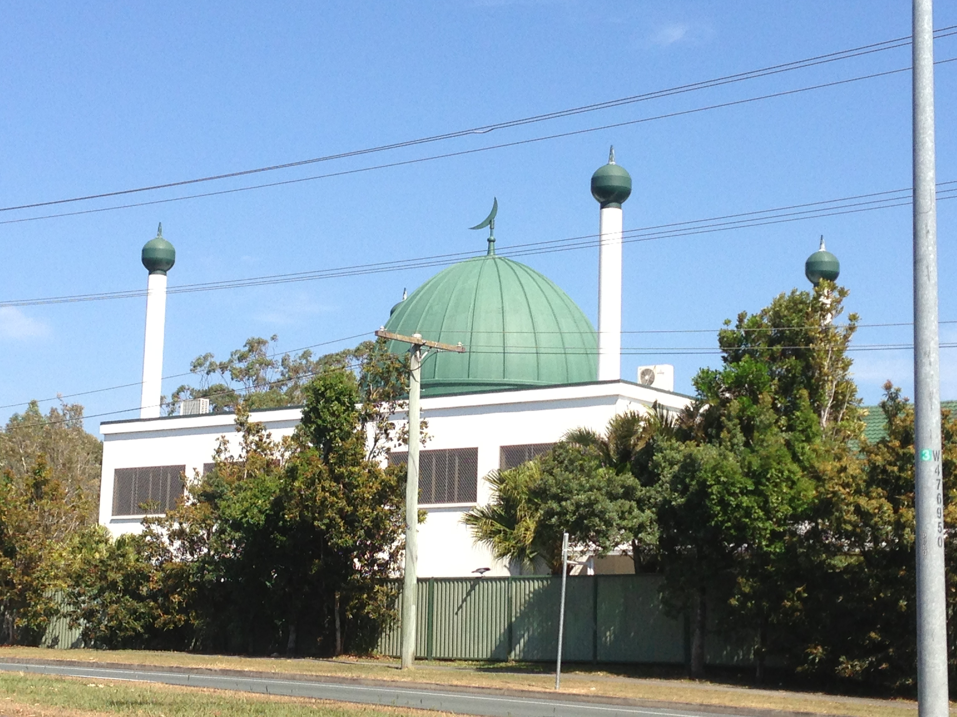 Gold Coast Mosque