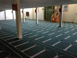 Gold Coast Mosque.