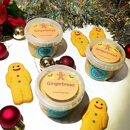 Gingerbread x4