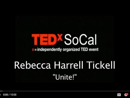 TEDxSoCal