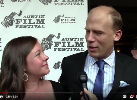 Josh and Rebecca Tickell Interview