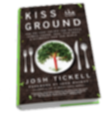 Kiss the Ground Book