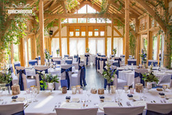 Oaktree of Peeover venue styling