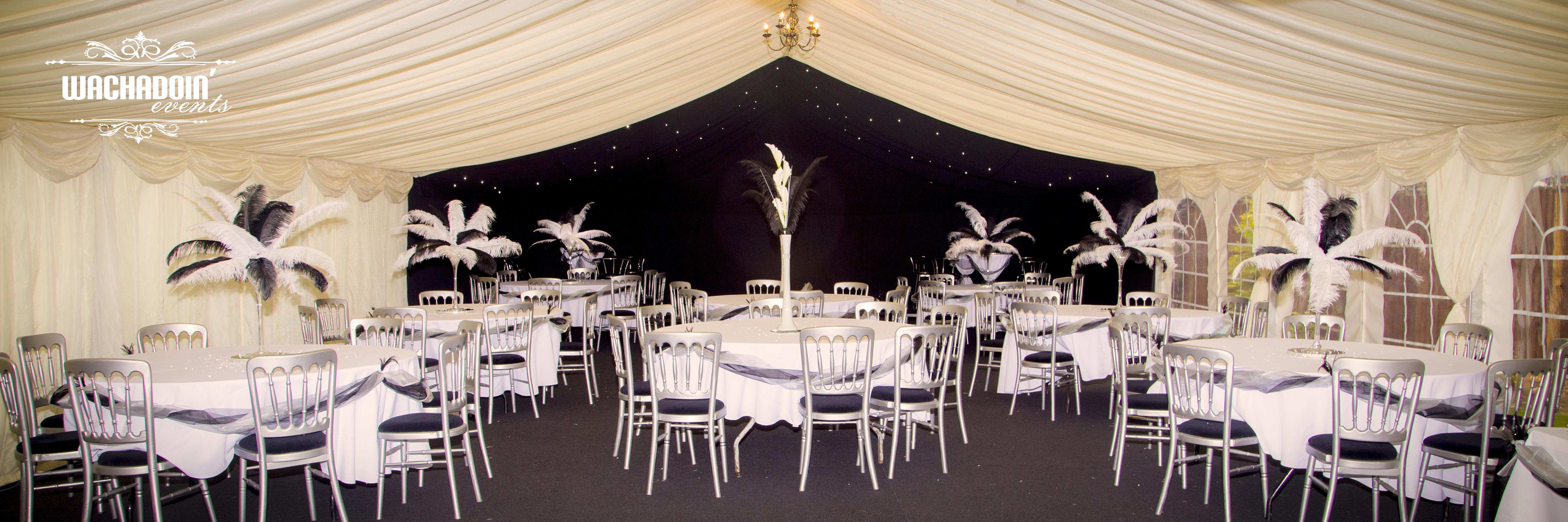 Marquee Dressing