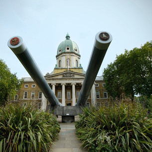 War and Peace: the transformation of the Imperial War Museums