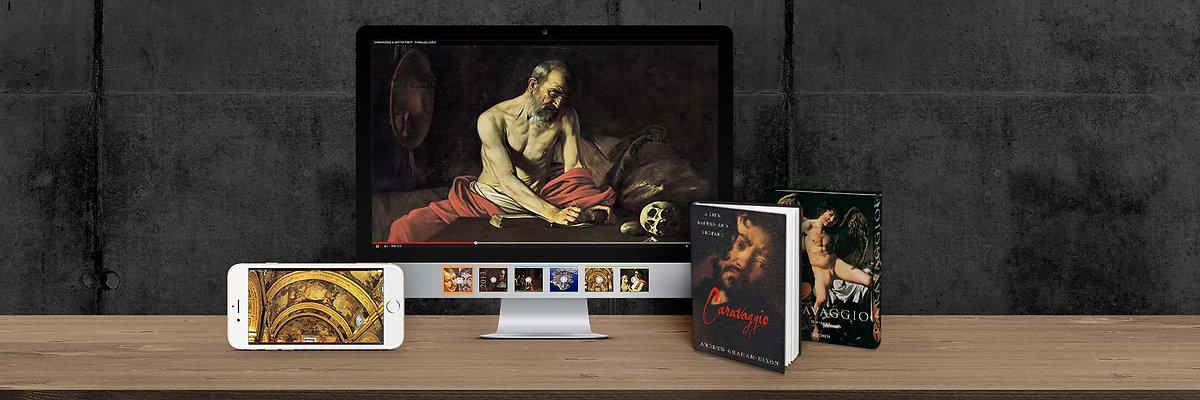 08_MattiaPreti-Caravaggio-Itineraries-vi