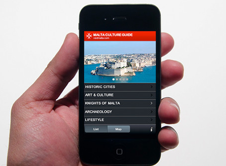 Malta Culture Guide for iPhone