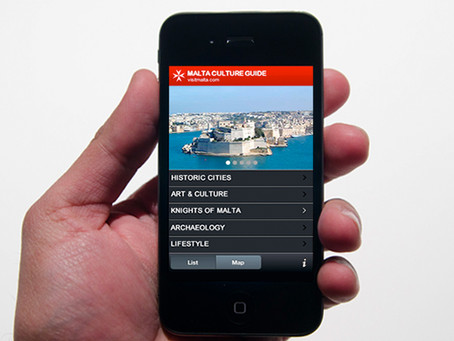 Malta Culture Guide for iPhone