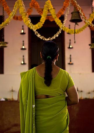India, Kerala. Photography by Stefania Boiano
