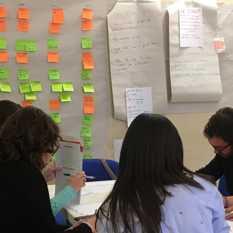 DESIGN THINKING TRAINING