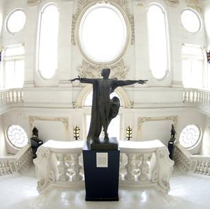 Interview with Sandro Debono, curator of the Malta Museum of Fine Arts