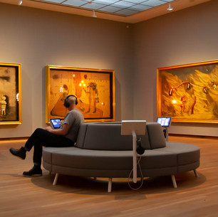 Why CX is Crucial for Museums