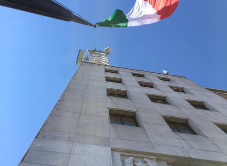 What a Building Says about Dictatorship: Fascist Architecture in Milan