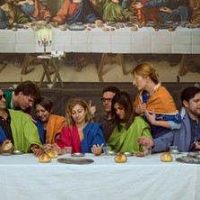 LAST SUPPER EXPERIENCE