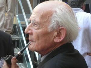 Professor Zygmunt Bayman