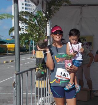 Instituto Canto Vivo participa da Corrida Bem Viver Aracaju