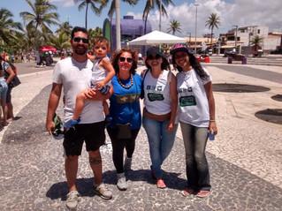 Dia da árvore é comemorado com distribuição de sementes em Aracaju