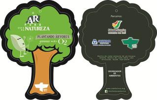 Instituto Canto Vivo distribuirá 60 mil sementes em Salvador