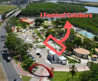 Feirinha Colabora reúne instituições e projetos sociais em Aracaju no dia 14 de dezembro