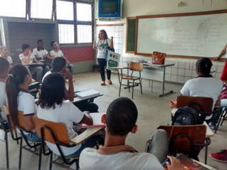 Queremos Salvador mais verde: Instituto Canto Vivo distribui sementes da Mata Atlântica na capital b