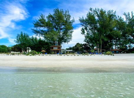 Angelinos Sea Lodge New Website!