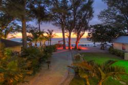 Beach garden view IMG_0205_6_7_tonemappe