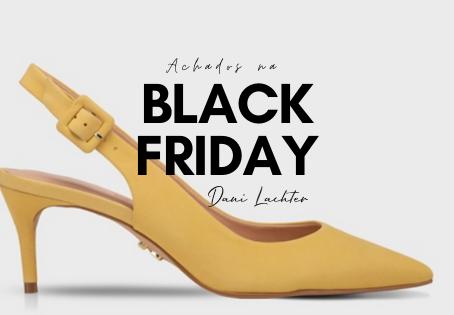 Black Friday: o que vale a pena comprar?