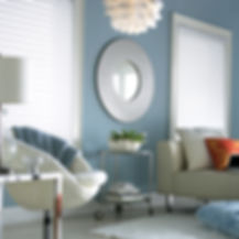 Shadow Magic Fabric Blinds