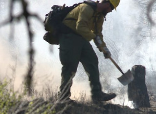 Two-day prescribed burn planned SW of Sisters 200 acres to be ignited Friday, Saturday