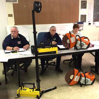 Fire district receives $11,000 in equipment