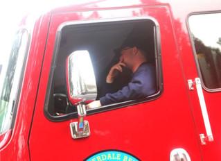 Apparatus Driver Volunteers wanted