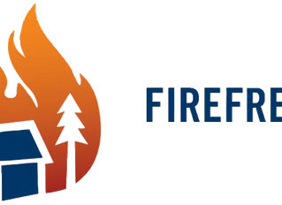 Is your home ready for wildfire season? Save the dates for upcoming FireFree Recycling Events!