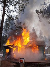 Burn to Learn - Live Fire Training