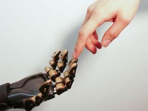 "Plastic ""Skin"" Could Revolutionize Prosthetics"