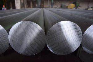 Aluminum's Star Turn