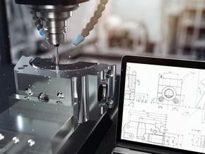 Custom Metal Fabrication Gets Techno-Boost