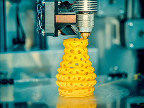 Fresh Powder for 3D Printing Market