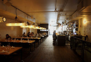 Metal Manufacturing Leads the Industrial Restaurant Design Charge