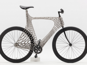 Stainless Steel Cars, Bicycles Rewrite the Norm